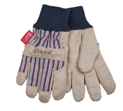 Kinco 1927KWY Youth's Lined Ultra Suede Gloves (one dozen)