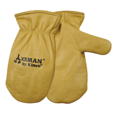 Kinco 1930 Axeman Lined Mittens (One Dozen)