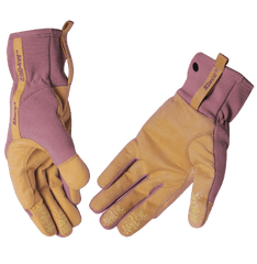 Woman's Synthetic Leather Drivers Gloves Kinco 2004W (one dozen)