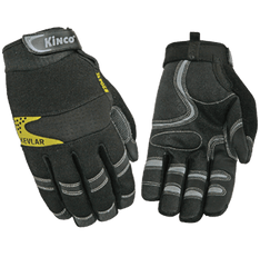 Kinco 2041K Kevlar Cut Resistant General Gloves (One Dozen)
