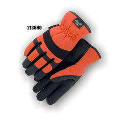 Majestic Armorskin Synthetic Leather Mechanics Gloves 2136HO