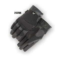 Majestic Armorskin Synthetic Leather Mechanics Gloves 2137BK