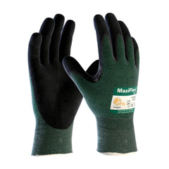 PIP 34-8743 Knit Engineered Yarn Nitrile Coated Gloves (One Dozen)