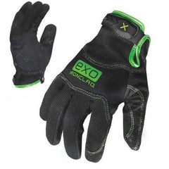 Ironclad Black Pro Gloves, Small
