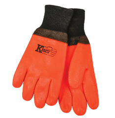 Kinco 4170 Foam Lined PVC Gloves (one dozen)