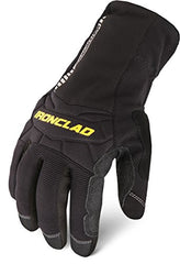 Ironclad CCW2-02 Cold Condition Waterproof 2, Black (One Dozen)