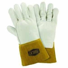 West Chester Ironcat 6010 Top Grain Cowhide MIG Welding Gloves (one dozen)