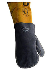 Cover Mitt, Puncture & Abrasion Resistant Caiman 1879-1
