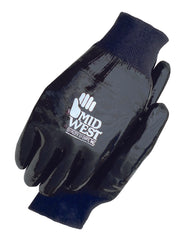 Midwest 5122 Neoprene Coated Chemical Gloves (One Dozen)