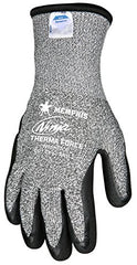 Memphis MCR Safety N9690TC Ninja Therma Force Bi-polymer palm coat
