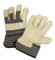 West Chester 5150 Grain Rubberized Cuff Gloves (One Dozen)