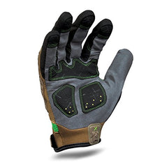 Ironclad EXO-PIG-04 Project Impact Gloves (One Dozen)