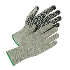 Worldwide Protective M530 Light Weight Dotted Webbed ANSI Cut 4 Gloves Made in the USA (1 pair)