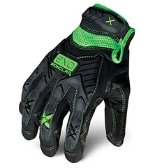 Ironclad EXO-MIG-03 Motor Impact Gloves (One Dozen) 6 Pair