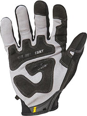 Ironclad WWX2-04 Wrenchworx Glove with Oil & Gas Resistant Palms (One Dozen) 12 Pair