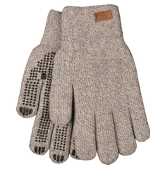 Kinco Alyeska 5299 Lined Full Finger with PVC Dots Gloves (one dozen)