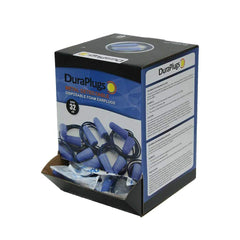 Duraplug Foam Metal Detectable 32db NRR 100 Box Case