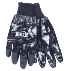 Kinco 6370 Neoprene Knit Wrist Gloves (one dozen)