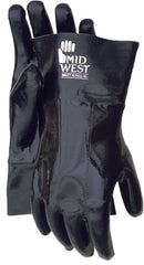 Midwest 6780 Neoprene Coated Chemical Gear (One Dozen)