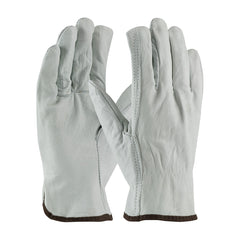 PIP 68-105 Top Grain Cowhide Leather Drivers Gloves (One Dozen)