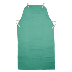 West Chester 7043 Ironcat Economy FR Cotton Apron (Pack of 1)