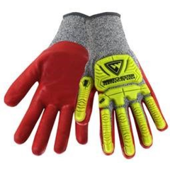 West Chester 713SNTPRG R2 FLX Protection Gloves (One Pair)