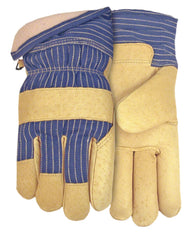 Midwest 715TL Grain Leather With Thermolite Lining Gloves (One Dozen)