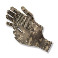 Worldwide Protective MX13 Dot Army Digital Camo Touch Screen Gloves MADE in USA (1 pair)