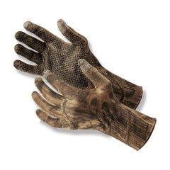 Worldwide Protective MX13 Mossy Oak Touch Screen Gloves MADE in USA (1 pair)