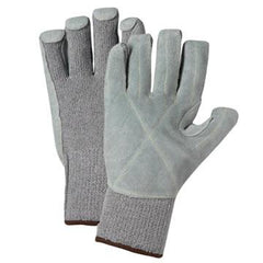 West Chester 730TGLP Taeki 5 Lined Leather Gloves (One Dozen)