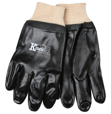 West Chester 500DP-AA//M Premium Split Cowhide Leather Double Palm Gloves Pack of 12 Medium,White Gray