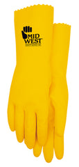 Midwest 775 Medium Duty Chemical Gloves (One Dozen)
