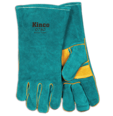 Premium Cowhide Gloves Kinco 0780 (one dozen)