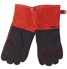 Kinco 7900 Thermal Lined Welding/Fireplace Gloves (one dozen)