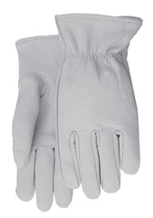 Midwest 795 Grain Leather Keystone Thumb Gloves (One Dozen)