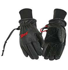 Kinco 900MAX Pigskin Ski Gloves (One Dozen)