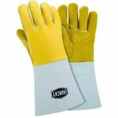 West Chester Ironcat 9060 Lined Elk Welding Gloves (one dozen)