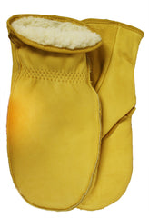 Midwest 9200PL Cowhide Choppers Mitten Gloves (One Dozen)