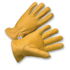 West Chester 9920K Grain Deerskin Driver Gloves (One Dozen)
