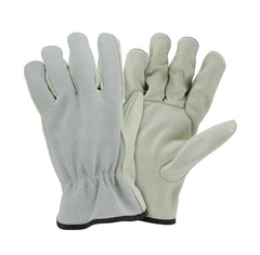 West Chester 993K Cowhide Palm Drive Gloves (One Dozen)