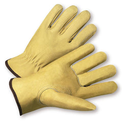 West Chester 9940K Premium  Pigskin Driver Gloves (One Dozen)