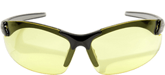 Edge DZ112 Zorge Yellow Glasses (One Dozen)