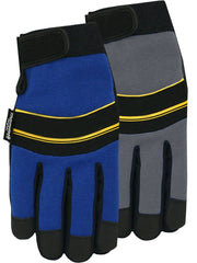 Midwest HP305TH Max Thinsulate Synthetic Palm Gloves (One Dozen)