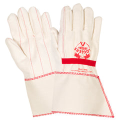 Southern Glove LS0001 Logger's Special Hot Mill Gloves (One Dozen)