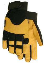 Midwest MX410TH Thinsulate Goatskin Palm Gloves (One Dozen)