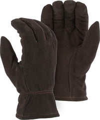 Majestic 1548 Deer Split Thinsulate Lined Gloves (one dozen)