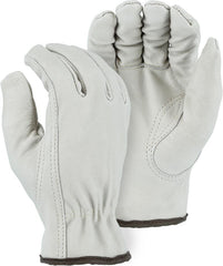 Majestic 1660 Goatskin Fleece Lined Drivers Gloves (one dozen)