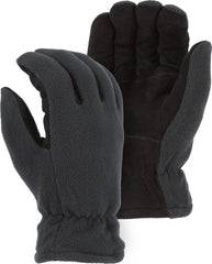 Majestic 1665 Deer Split Heatlok Gloves (one dozen)