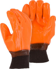 Majestic 3370 PVC Coated Lined Gloves