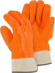Majestic 3371G PVC Gritty Finish Gloves
